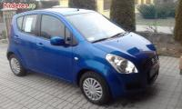 Suzuki Splash 1.2 GLX CD 56 ezer km.