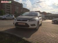 Ford Focus 2011 EURO 5