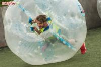 BUBBLE FOOTBALL KNOW HOW